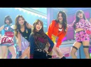 《Special Stage》 Sunny Girls(써니걸스)- TAXI @인기가요 Inkigayo 20161127
