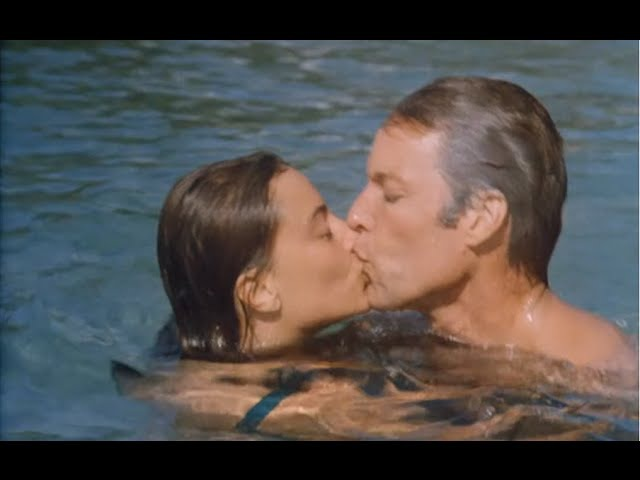 The Thorn Birds Scenes - 32. Ralph and Meggie (love scene)