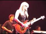 Santana &amp Orianthi 2005 PRS NAMM Jam