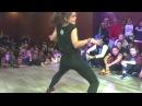 Девушка Офигенно Танцует! Многие позавидуют! КЛАСС