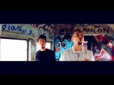 Bizzy Bone &amp Burgos - Run Official Music Video Teaser 2016