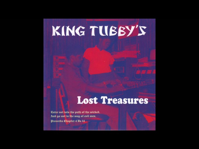 King Tubby's Lost Treasure » Freewka.com - Смотреть онлайн в хорощем качестве