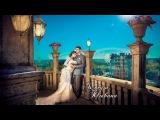 Роскошная курдская помолвка Ахмеда и Юльвины - клип