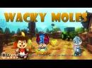 Wacky Moles