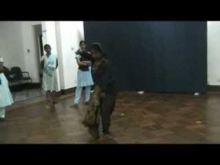 Moksha Moksha Samarasooriya - Fusion Dance - Kathak Item Based on Yoga Excersices
