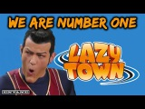 We Are Number One (LazyTown) [Trap Remix]