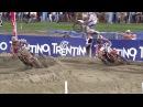 Jeffrey Herlings Jorge Prado epic battle MXGP of The Netherlands 2016 - motocross