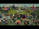 (PG-13) CGI Animation 4K