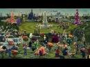(PG-13) CGI Animation 4K PARADISE - by Studio Smack