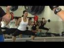 Adri Fitness - Hot Iron 1. (2010)