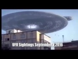 Ufo Attack Real Caught On Video Tape 2017