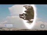 Ufo Attack Best Real Video Waring Shocking Video 2017