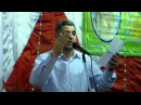 الدكتور عبد المجيد شاهين فى الإحتفال بمول15