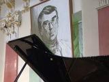 Вологодские музейщики отметят день рождения композитора Валерия Гаврилина