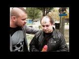 ? Народный гнев: Похотливый украинец и 14-летний мальчик. Оккупай педофиляй (Тесак)