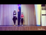 Ma Baby - Bobby Moon (Cwalk ft Shuffle Dance Cover) Full HD