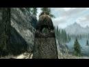 the elder scroll Skyrim ( скайрим ) пародия прикол баг 6 серия