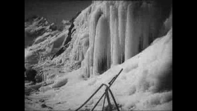 The White Hell of Pitz Palu - trailer