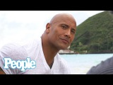 Will Dwayne 'The Rock' Johnson Run for President 'There's a Good Chance, Yeah'  SMA 2016  People