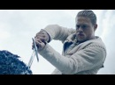 Меч короля Артура - Русский Comic-Con Трейлер 2017