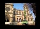 Upadek Francji. Niszczenie zabytkowych, chrześcijańskich kościołów i budowa tysięcy meczetów!