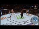UFC 203 бой Фабрисио Вердум vsТрэвиса Брауна лучший момент