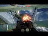 Василий Васильев в Battlefield 1