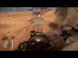 Саркис Восканян в Battlefield 1