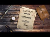 Сергей Пименов в Battlefield 1