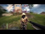 Вадим Егоров в Battlefield 1
