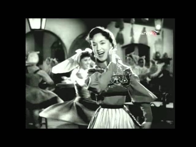 *ВОЗРАСТ ЛЮБВИ Лолита Торрес Аргентина 1953 *