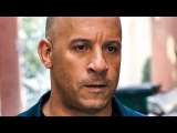 FAST AND FURIOUS 8 International Trailer (2017)