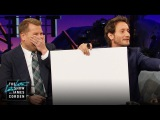 Mentalist Lior Suchard Bends Harry Connick Jr. &amp Alice Eve's Minds