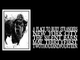 A Place To Bury Strangers - Silent Barn 2014