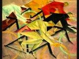 Paul Hindemith Konzertst