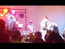 KRS-ONE battles fan on stage...disses L.L. Cool J