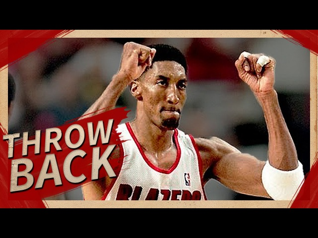 Throwback: Scottie Pippen Full Game 5 Highlights vs Jazz (2000 Playoffs) - 23 Pts, GAME-WINNER!