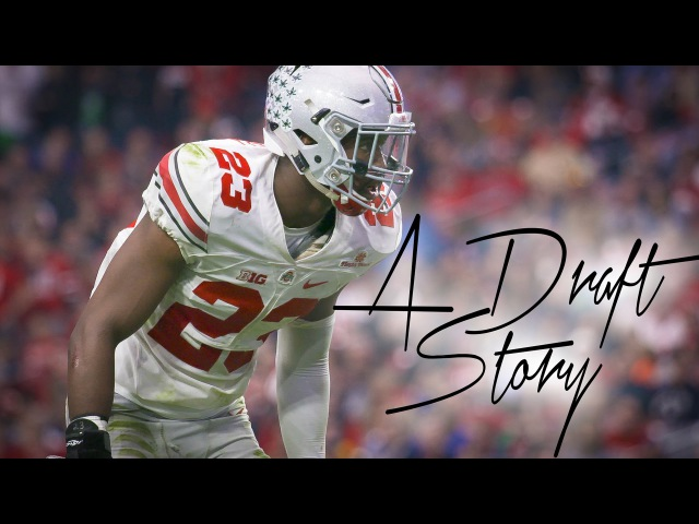 "GoPro Football: ""A Draft Story"" Tyvis Powell – Series Trailer"
