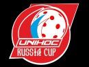 Боровичи - SK NOORUS (Таллин) 8:1. Unihoc Russia Cup. В. Новгород, 19.05.2016