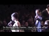 Pia Douwes & Ethan Freeman - Wenn ich tanzen will (aus