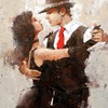 Танцевальный вечер