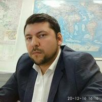 Аватар Алексея Денисенко