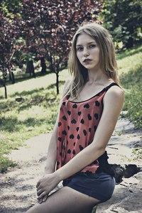 Екатерина Федонова - фото №9