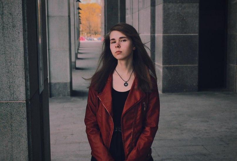 Анастасия Ётчик | Минск