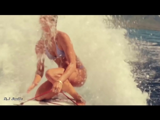 Dj Smile ft. Awolnation -Sail (Extreme Sports-2016) [Rip by Asat]