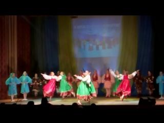 народные забавы хореографический ансамбль