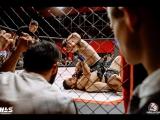 Финальный бой ГРАН-ПРИ Чемпионата Power Club по ММА - Хебдеев vs. Авдеев