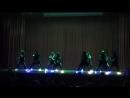 Коллектив современного танца Be an icon - Flash