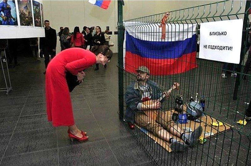 Украина готова помочь Канаде в противодействии информационным атакам со стороны РФ, - посол Шевченко - Цензор.НЕТ 8612