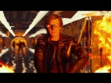 X-MEN APOCALYPSE Quicksilver full scene